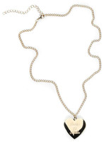 Suicide Squad - Harley Quinn Necklace (gold-plated)