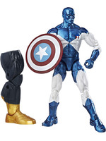 Marvel Legends - Guardians of the Galaxy Vance Astro - Skadad förpackning