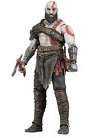 God of War - Kratos (2018)
