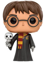 POP! Vinyl - Harry Potter with Hedwig