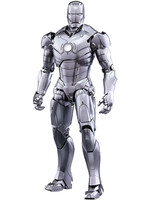 Marvel -  Iron Man Mark II Diecast MMS - 1/6