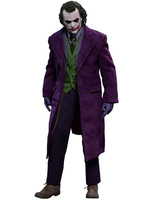 The Dark Knight - The Joker Quarter Scale - 1/4