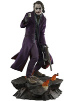 The Dark Knight - The Joker Premium Format Figure - 1/4