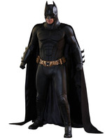 Batman Begins - Batman Quarter Scale - 1/4