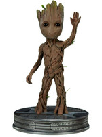 Guardians of the Galaxy - Baby Groot Life-Size Maquette