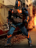 DC Comics - Deathstroke - One:12