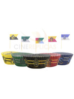 Harry Potter - Cupcake Baking Cups and flags