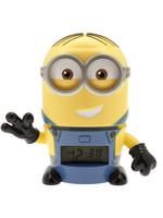 BulbBotz - Minions Dave Alarm Clock