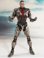 Justice League - Cyborg - Artfx+