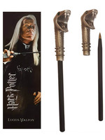 Harry Potter - Lucius Malfoy Pen & Bookmark