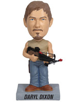 Wacky Wobbler - Walking Dead Daryl