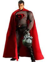 DC Comics - Superman Red Son Previews Exclusive - One:12