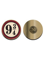 Harry Potter - Platform 9 3/4 Pin