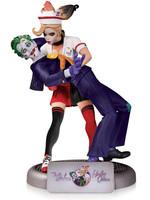 DC Comics Bombshells - Joker & Harley Quinn 2nd Edition