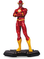 DC Comics Icons - The Flash Statue