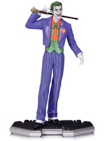 DC Comics Icons - Joker Statue