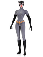 Batman The Animated Series - Catwoman