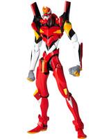 Evangelion - Revoltech Evangelion Evolution Unit-02