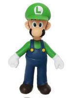 Super Mario - Luigi Super Size Figure