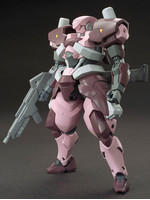 HG Hyakuren (Amida) - 1/144