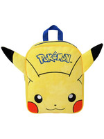 Pokemon - Pikachu Backpack - 32 cm