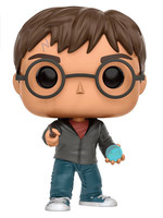 POP! Vinyl - Harry Potter Harry With Prophecy