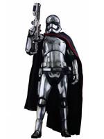 Star Wars - Captain Phasma MMS - 1/6