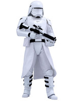 Star Wars - First Order Snowtrooper MMS - 1/6