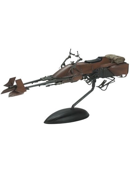 Star Wars - Speeder Bike - 1/6