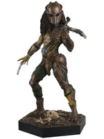 The Alien & Predator Figurine Collection - Falconer Predator