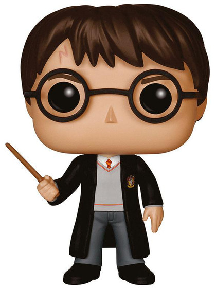 POP! Vinyl - Harry Potter