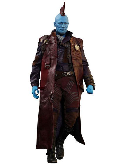 Guardians of the Galaxy - Yondu MMS - 1/6