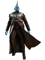 Guardians of the Galaxy - Yondu Deluxe Ver. MMS - 1/6