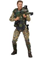 Alien - Sgt Craig Windrix - S02