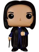 POP! Vinyl - Harry Potter Severus Snape