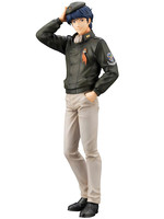 Legend of the Galactic Heroes - Yang Wen-li - Artfx J
