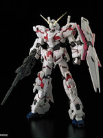 RG RX-0 Unicorn Gundam - 1/144