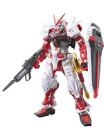 RG Gundam Astray Red Frame - 1/144