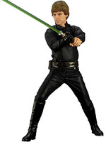 Star Wars - Luke Skywalker Return of the Jedi - Artfx+