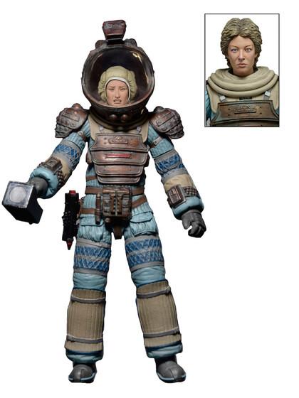 Alien - Lambert (Compression Suit) - S11