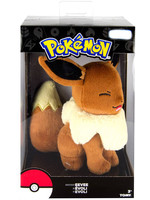 Pokemon - Eevee Plush (gift box) - 20 cm