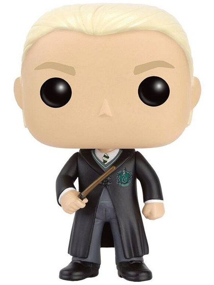 POP! Vinyl - Harry Potter Draco Malfoy