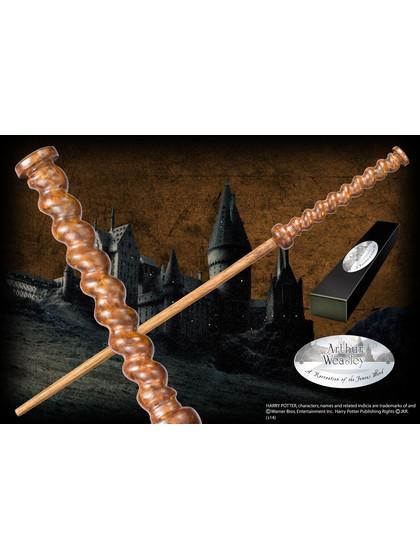 Harry Potter Wand - Arthur Weasley