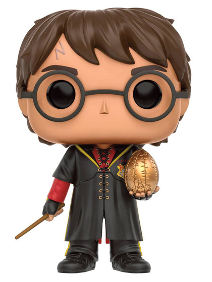 POP! Vinyl - Harry Potter (Triwizard with Egg)
