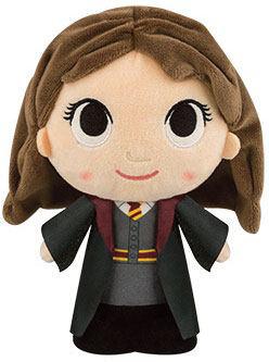 Harry Potter - Hermione Super Cute Plushie
