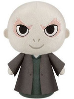 Harry Potter- Voldemort Super Cute Plushie