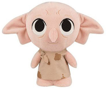 Harry Potter - Dobby Super Cute Plushie