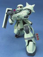 HGUC Zaku II Production Type - 1/144