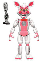 Five Nights at Freddy's - Funtime Foxy Sister Location