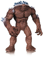 Batman Arkham City - Clayface